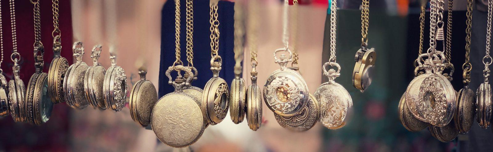 El Rastro – пазар за съкровища