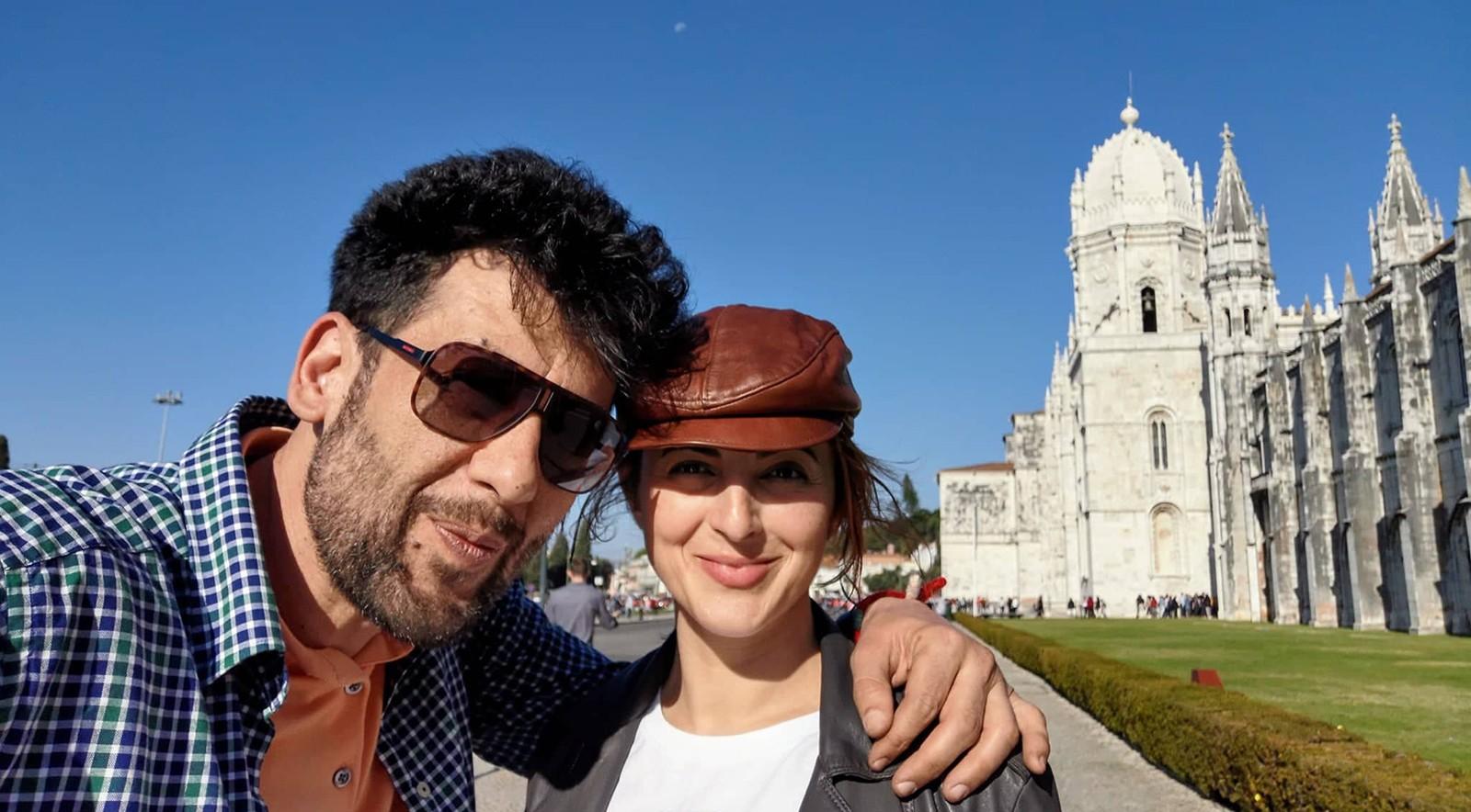 Лисабонска импресия