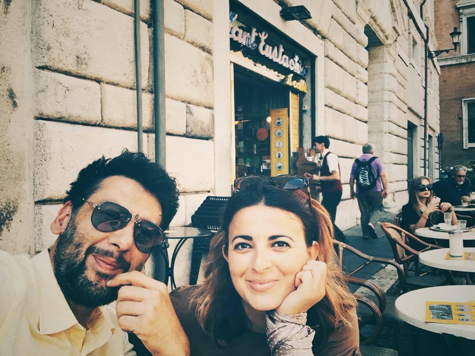 Италия: Рим, Неапол, Прочида
